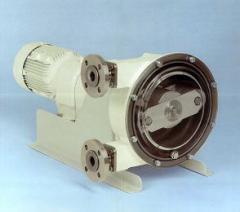 Monoblockschlauchquetsch-Pumpe SP