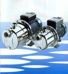 Selbstansaugende Kreisel-Pumpe JEX