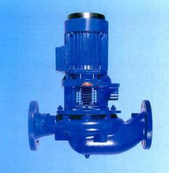 Einstufige Inline-Rohreinbau-Pumpe   LMR, SNL