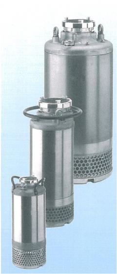 Tauchmotor-Pumpe H500-700