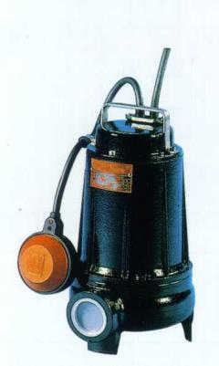 Tauchmotor-Pumpe TP