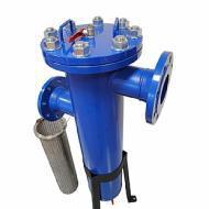 Vannes à filtre basse- et haute pression