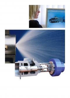 Spezial-Armaturen,Treibdampfkühler,Dampfumformventile,Hochdruckventile